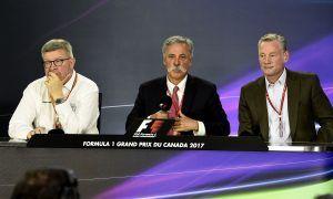 F1 sets date for new engine platform reveal