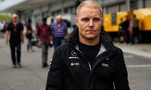 Mercedes has no doubts over Bottas - Wolff
