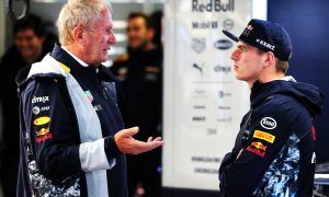 Red Bull's Marko: 'Baku clash case is now closed'