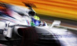 'Perfect lap' leaves Massa flying high in Suzuka