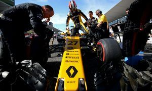 Hulkenberg wants better reliability at Renault