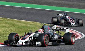 Haas puts expansion plans on the back-burner