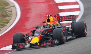 Verstappen, Hulkenberg facing Austin grid penalties