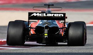 McLaren and Dell unveil new wide-ranging partnership