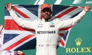 Hamilton: Vettel 'made too many mistakes'