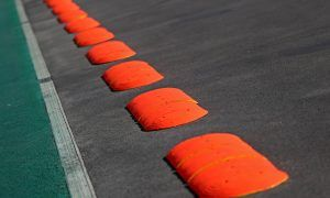 FIA introduces new track limit rules ahead of the Mexican GP