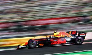 Verstappen: Red Bull would rule F1 ... if it had Mercedes engines!