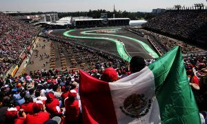 Mexican GP: Saturday's action in pictures