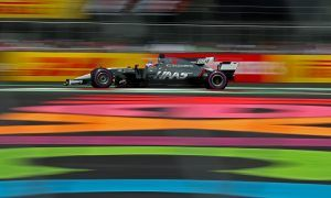 2017 review: Steady sophomore season for Haas
