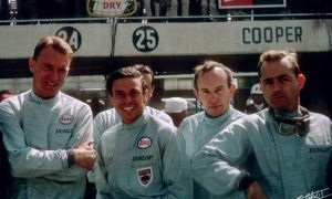 Surtees stands out among a talented crowd in Mexico City