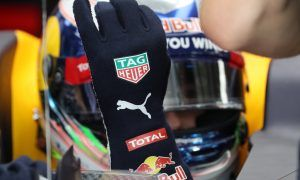 Biometric glove to lend a hand in F1 this season