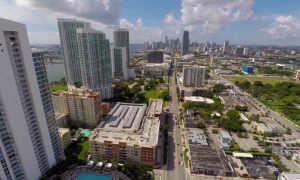 Formula 1 scouts downtown Miami as potential GP venue