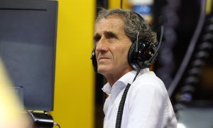 Prost sees simplification as the key to improving F1