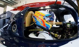 Alonso turns his attention to LMP2