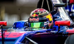 Hartley unfazed by switch to Honda power