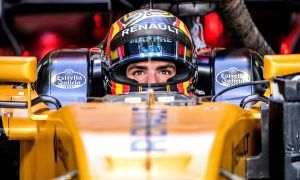 'Home boost' sees Sainz aiming for grandstand performance