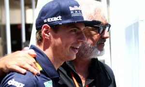 Briatore: 'They're trying to kill Verstappen, it's crazy!'