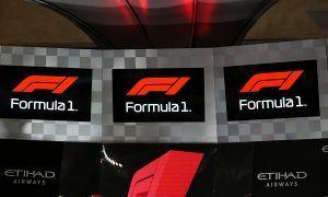 Brawn insists new logo exemplifies F1's new era