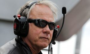 Haas sets 'success or failure' deadline in F1