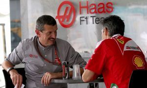 F1 should look after existing teams as a priority - Steiner