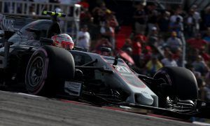 Haas needs to raise the lower bar in 2018 - Magnussen