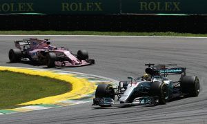 Hamilton once again nails F1's 'ultimate flaw'