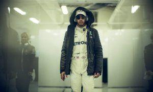 Mercedes still waiting on Hamilton