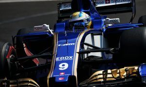 Sauber enjoys breakthrough thanks to tyre management