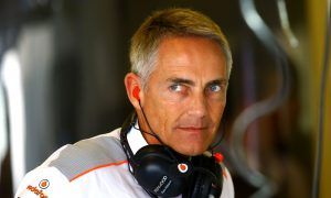 Martin Whitmarsh to help shape the future of Formula E