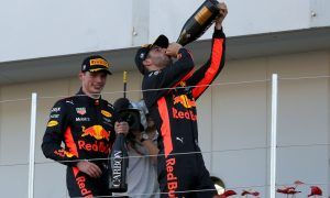 The one thing Verstappen absolutely hates about Ricciardo