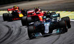 Aerodynamics the culprit of W08 performance swings - Lauda