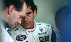 Newey confesses he still feels guilty over Senna's death