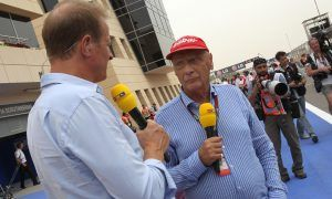 Lauda quits TV gig with German broadcaster RTL