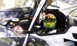 Pietro Fittipaldi 'pushing hard' to become next Brazilian in F1