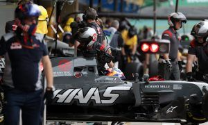 Haas Automation tools draw interest from rival F1 teams