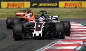 Steiner calls for permanent FIA steward after Alonso incident