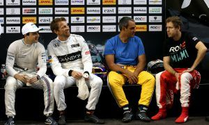 Vettel takes a pass on Race of Champions event