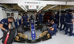 Sauber set for news - Wehrlein out and Alfa Romeo in?