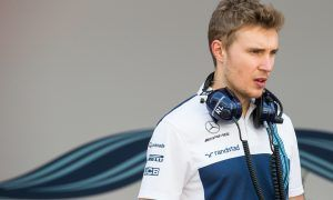Abiteboul backs Sirotkin for 2018 Williams seat