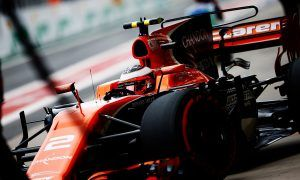 Vandoorne says he's measured up well to Alonso