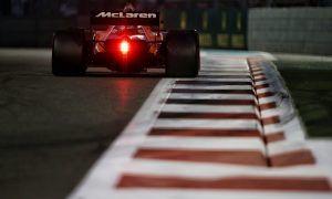 McLaren uncovers reasons for Vandoorne 'rally car' behavior
