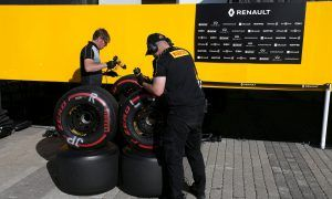Pirelli staff targeted by thieves at Interlagos!