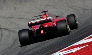 Santander confirms end of partnership with Ferrari