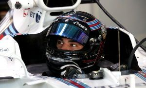 Stroll just wants a 'team player' at Williams for 2018