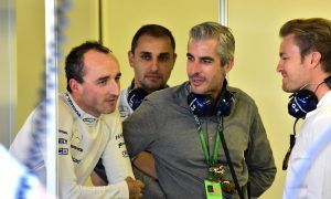 Crunch time nears for Kubica and his management