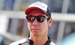 Kobayashi set for Formula E début in Hong Kong