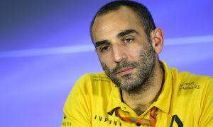 Abiteboul: Yesterday's recipe no longer works for F1