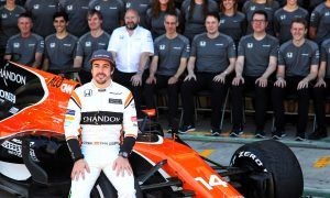 Solidarity prevailed at McLaren during gloomy period - Boullier
