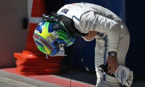 Lowe explains why Massa decided to bow out