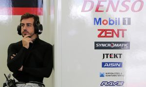 Alonso joins Toyota for Le Mans and WEC assault!